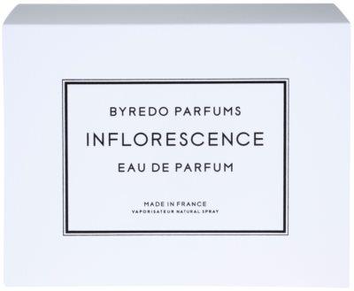 Byredo Inflorescence eau de parfum nőknek 4
