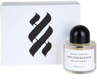 Byredo Inflorescence eau de parfum nőknek 1
