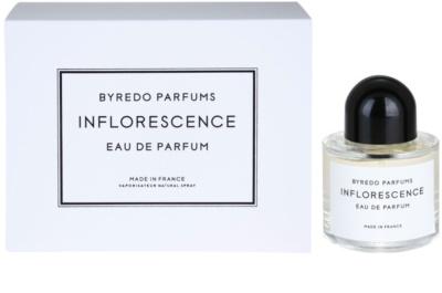 Byredo Inflorescence parfémovaná voda pre ženy