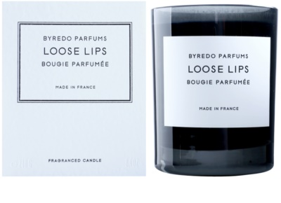 Byredo Loose Lips Scented Candle