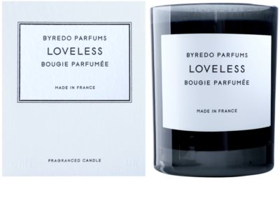 Byredo Loveless Duftkerze