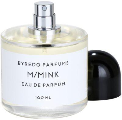 Byredo M / Mink eau de parfum unisex 3