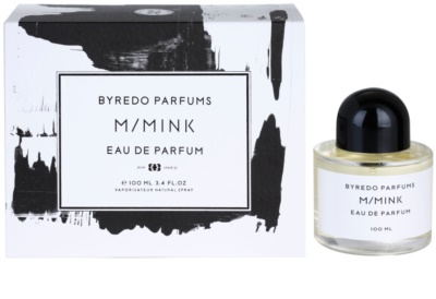Byredo M / Mink parfumska voda uniseks