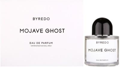 Byredo Mojave Ghost parfumska voda uniseks