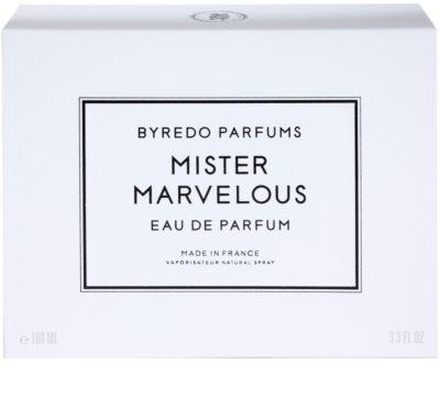 Byredo Mister Marvelous Eau de Parfum para homens 4