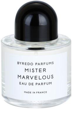 Byredo Mister Marvelous woda perfumowana dla mężczyzn 2