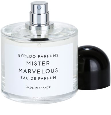Byredo Mister Marvelous woda perfumowana dla mężczyzn 3