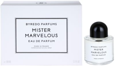 Byredo Mister Marvelous Eau de Parfum para homens