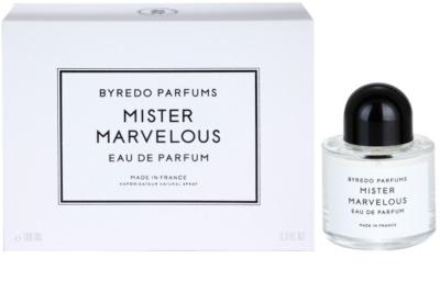 Byredo Mister Marvelous woda perfumowana dla mężczyzn