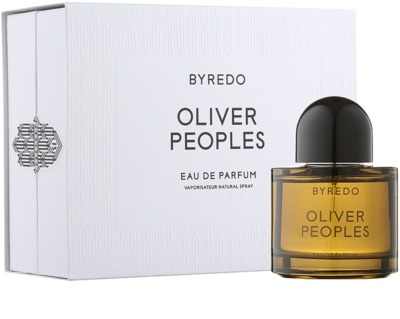 Byredo Oliver Peoples парфумована вода унісекс   (Rosewood) 1