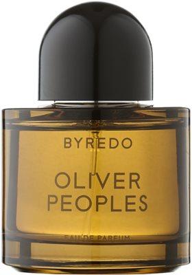 Byredo Oliver Peoples Eau De Parfum unisex   (Rosewood)