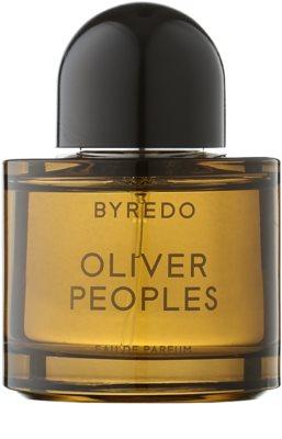 Byredo Oliver Peoples woda perfumowana unisex   (Rosewood)