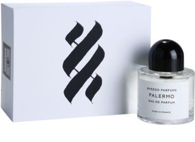 Byredo Palermo Eau de Parfum para mulheres 1