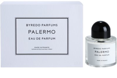 Byredo Palermo eau de parfum nőknek