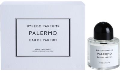 Byredo Palermo Eau de Parfum para mulheres