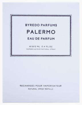 Byredo Palermo parfémovaná voda pro ženy  (3x náplň s rozprašovačem) 3