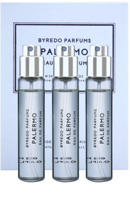 Byredo Palermo woda perfumowana dla kobiet  (3x uzupełnienie z atomizerem)