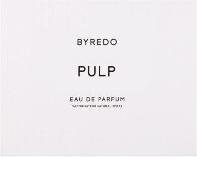 Byredo Pulp Eau De Parfum unisex 4