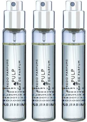 Byredo Pulp Eau de Parfum unisex  Dreifach-Nachfüllpackung mit Zerstäuber 1