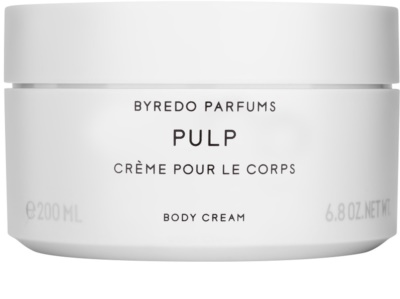 Byredo Pulp Body Cream unisex