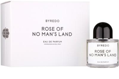 Byredo Rose of No Man´s Land Eau De Parfum unisex 1