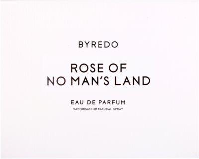 Byredo Rose of No Man´s Land parfémovaná voda unisex 4