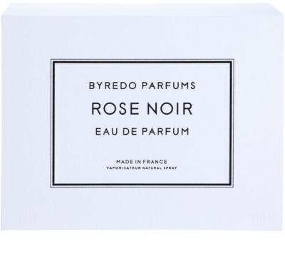 Byredo Rose Noir Eau de Parfum unisex 4