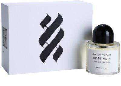 Byredo Rose Noir Eau de Parfum unisex 1