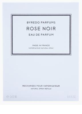 Byredo Rose Noir eau de parfum unisex  (3x recambio con difusor) 3