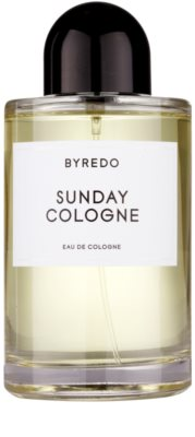 Byredo Sunday Cologne colonia unisex 2