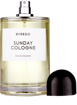 Byredo Sunday Cologne colonia unisex 3