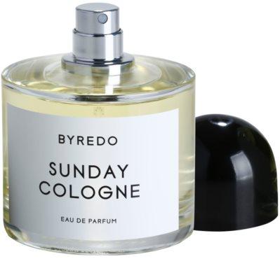 Byredo Sunday Cologne parfémovaná voda unisex 3