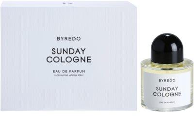Byredo Sunday Cologne парфюмна вода унисекс
