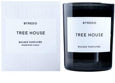 Byredo Tree House dišeča sveča