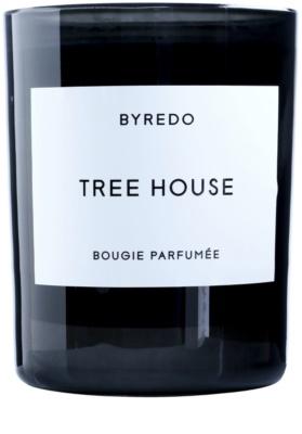 Byredo Tree House vela perfumada 1