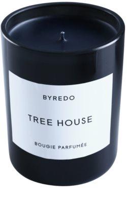Byredo Tree House vela perfumada 2