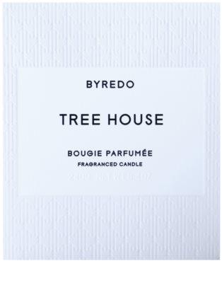 Byredo Tree House vonná svíčka 3