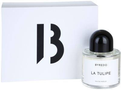Byredo La Tulipe Eau De Parfum pentru femei 1