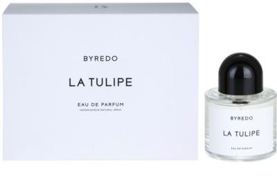 Byredo La Tulipe eau de parfum nőknek