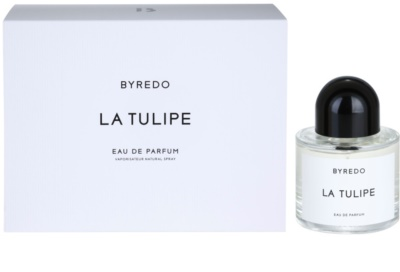 Byredo La Tulipe eau de parfum para mujer