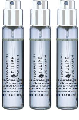 Byredo La Tulipe парфюмна вода за жени  (3 бр.пълнители с пулверизатор) 1