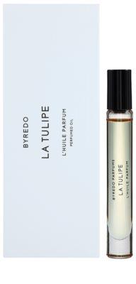 Byredo La Tulipe illatos olaj nőknek