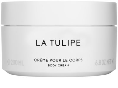 Byredo La Tulipe tělový krém pro ženy