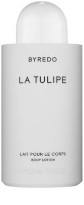 Byredo La Tulipe тоалетно мляко за тяло за жени