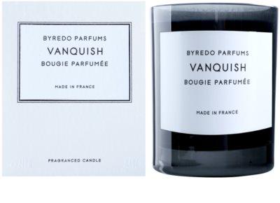 Byredo Vanquish lumanari parfumate