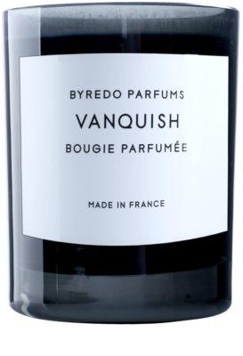 Byredo Vanquish lumanari parfumate 1