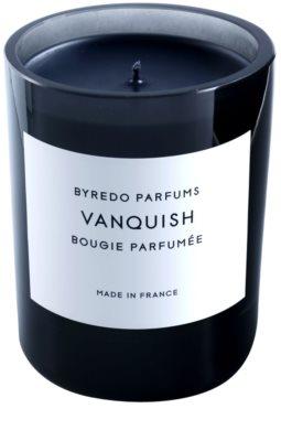 Byredo Vanquish lumanari parfumate 2