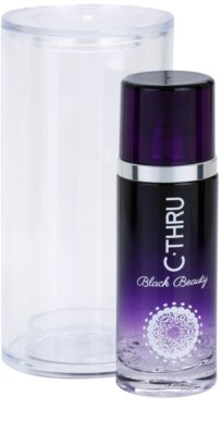 C-THRU Black Beauty eau de toilette para mujer 3
