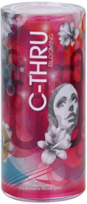 C-THRU Blooming eau de toilette para mujer