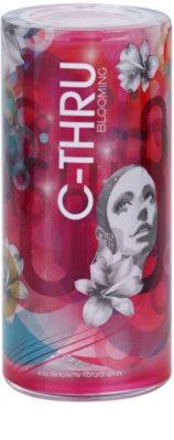 C-THRU Blooming Eau de Toilette para mulheres